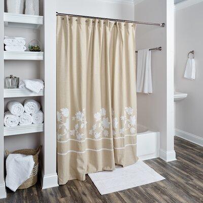 Lockington Cotton Shower Curtain