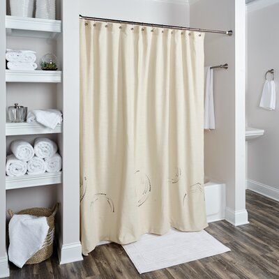 Loudonville Cotton Shower Curtain