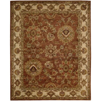 Delaware Area Rug Rug Size: 56 x 86