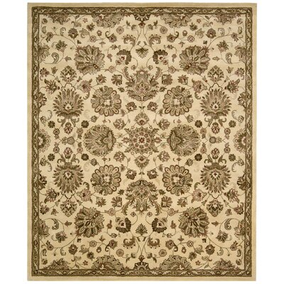 Delaware Area Rug Rug Size: Rectangle 83 x 116