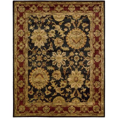 Delaware Area Rug Rug Size: 79 x 99