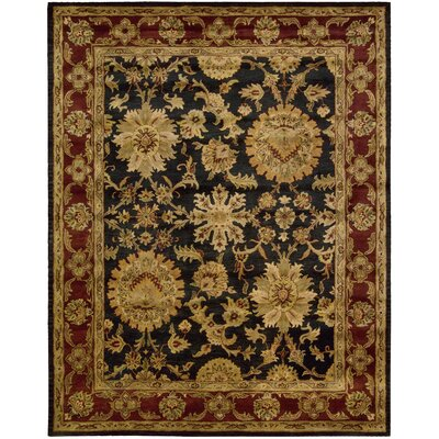 Delaware Area Rug Rug Size: 83 x 116