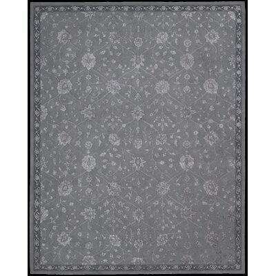 Nelsonville Slate Rug Rug Size: Rectangle 56 x 86