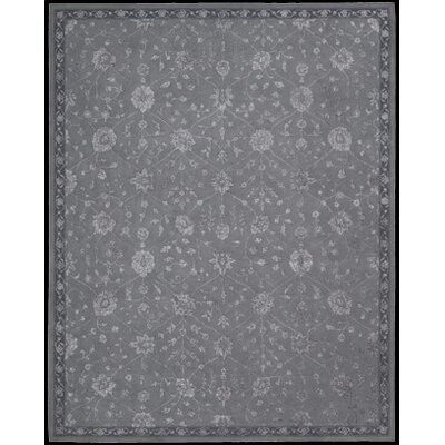 Nelsonville Slate Rug Rug Size: 56 x 86