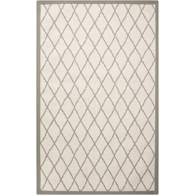 Northridge Beige Indoor/Outdoor Area Rug Rug Size: Rectangle 8 x 10