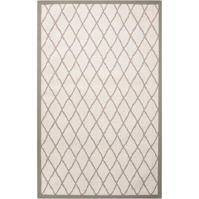 Northridge Beige Indoor/Outdoor Area Rug Rug Size: 8 x 10