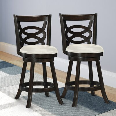 Alamo 24 Swivel Bar Stool