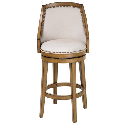 Currahee 26 Swivel Bar Stool