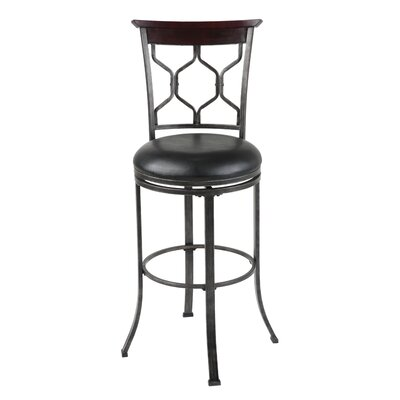 Purcell 30 Swivel Bar Stool