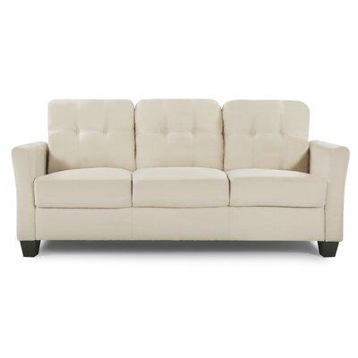 Fairborn Sofa Upholstery: Beige