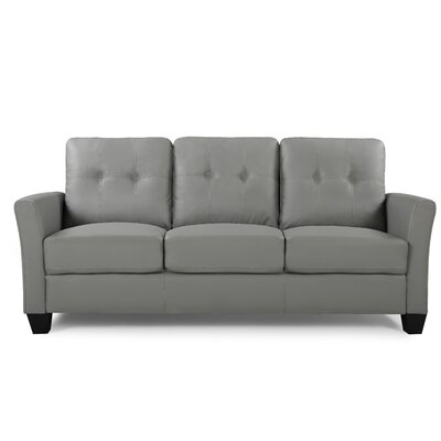 Fairborn Sofa Upholstery: Gray