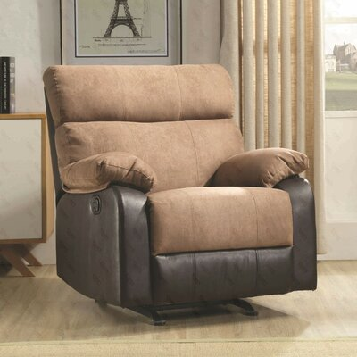 Mcneely Rocker Recliner