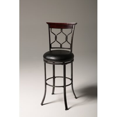 Purcell 26 Swivel Bar Stool