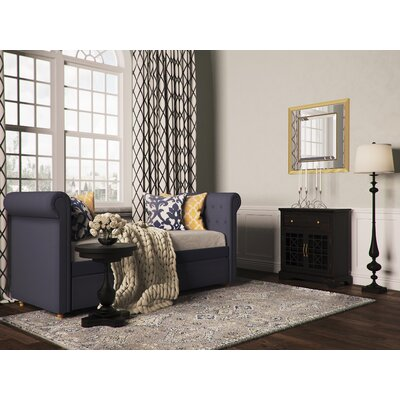 Edmond Corded Indoor/Outdoor Throw Pillow