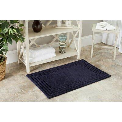 Madson Bath Rug Size: 1-9 x 2-10