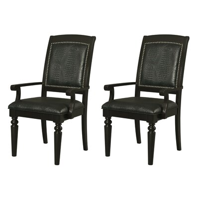 Chapman Arm Chair