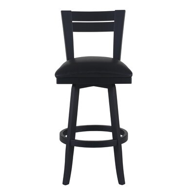 Osborne 26 Swivel Bar Stool with Cushion