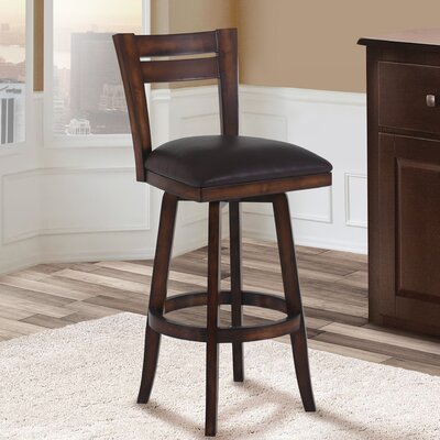 Osborne 26 Swivel Bar Stool