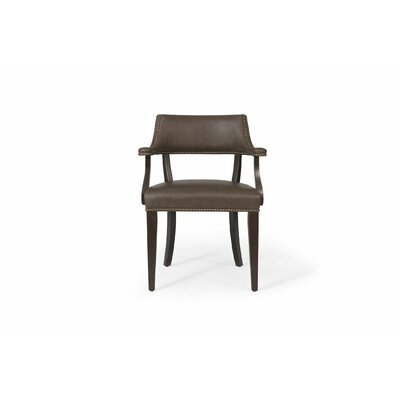 Edgardo Solid Wood Dining Chair (Set of 2)