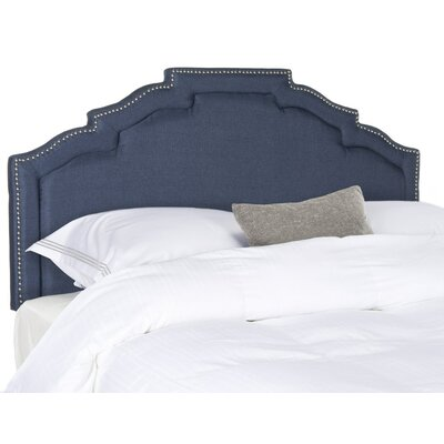 Parsonsfield Full Upholstered Panel Headboard