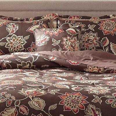 Moorcroft 5 Piece Comforter Set Size King
