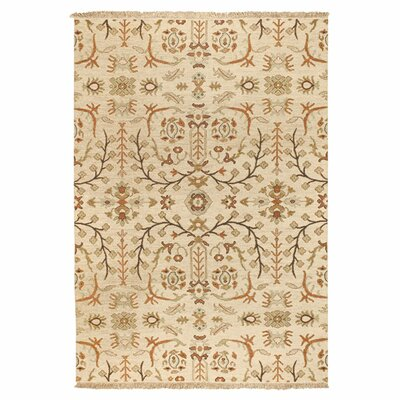 Tyrone Rug Rug Size: Rectangle 2 x 3