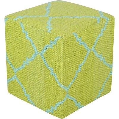 Redfield Cube Ottoman