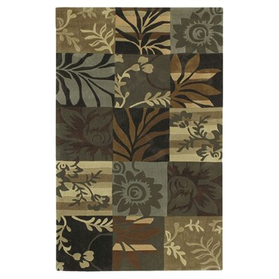 Freetown Natura Rug Rug Size: Rectangle 5 x 8