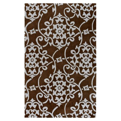Freetown Aura Rug Rug Size: Rectangle 36 x 56