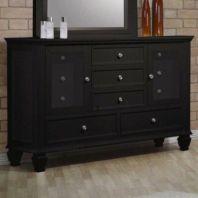 Ellis 11 Drawer Dresser