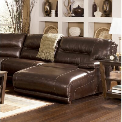 Tankersley Chaise Wall Recliner