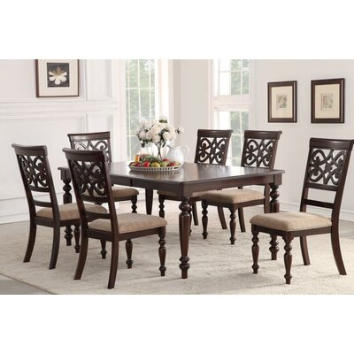 Krafton 5 Piece Dining Set