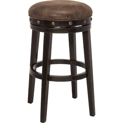 Duke 24.5 Swivel Bar Stool