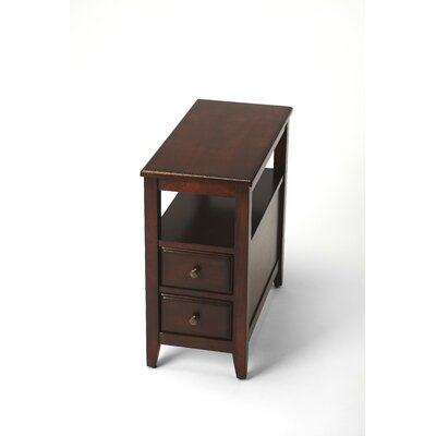 Claysburg Chairside Table