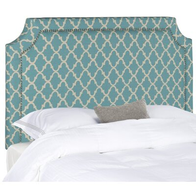 Wellsboro Full Upholstered Panel Headboard
