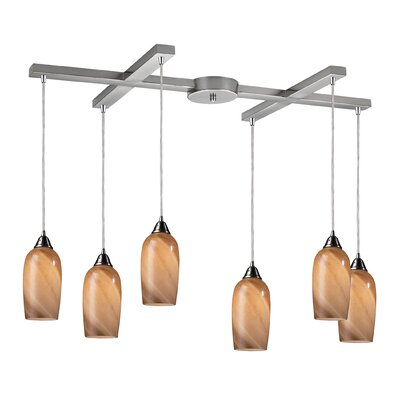 Middlebury 6-Light Pendant