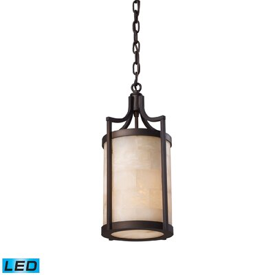Midland 1-Light Mini Pendant