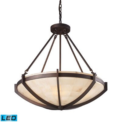 Midland 6-Light Kitchen Island Pendant