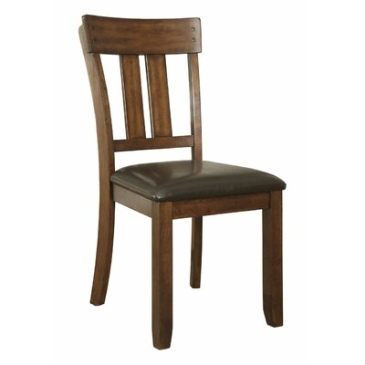 Amalfi Side Chair