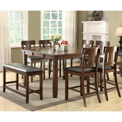 Amalfi Counter Height Extendable Dining Table