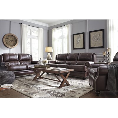 Alosio Living Room Collection
