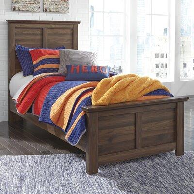 Allport Panel Bed