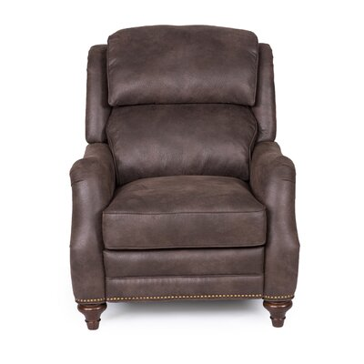 Alica Manual Recliner
