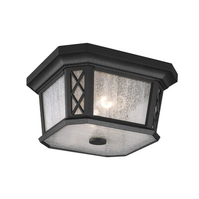 Rowan 2-Light Flush Mount