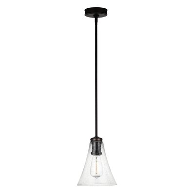 Oneal 1-Light Mini Pendant