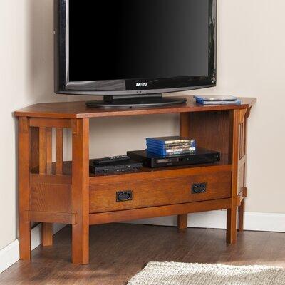 McCook Corner Media 48 TV Stand