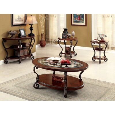 Voorhees Coffee Table Set