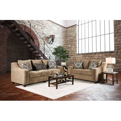 Bairdford Configurable Living Room Set