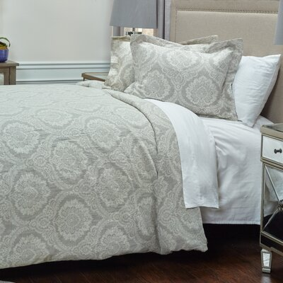 Aziz Linen Duvet Cover Collection