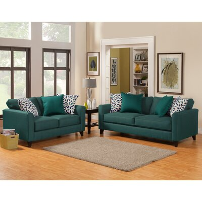 Amberley Configurable Living Room Set